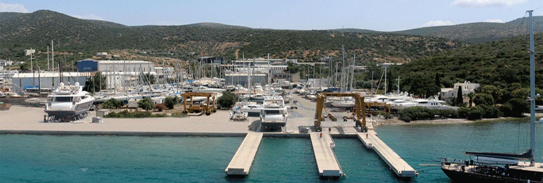 Yat Lift Marina