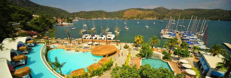 Yacht Classic Hotel Marina