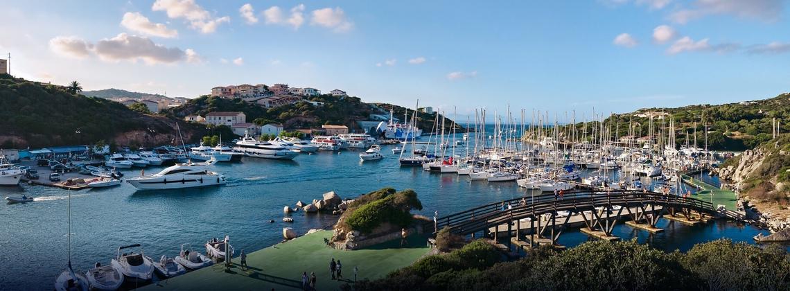 Marina di Santa Teresa di Gallura