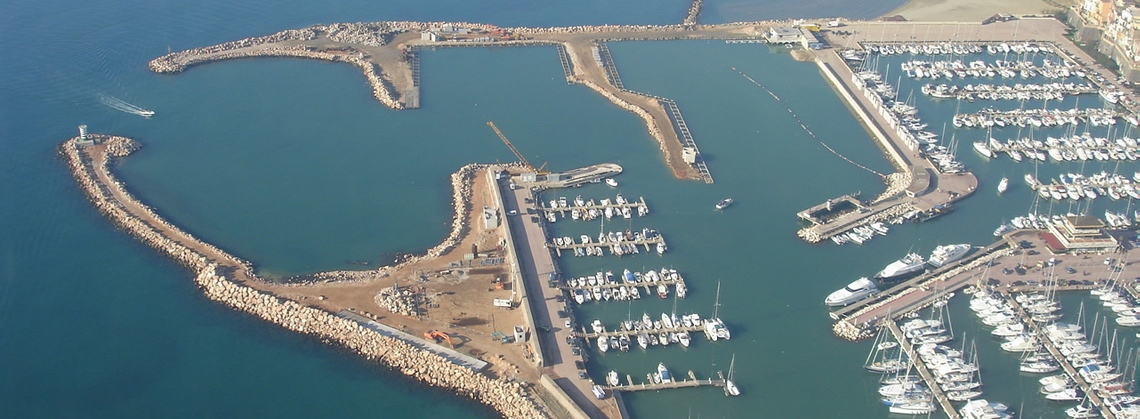 Marina di Nettuno