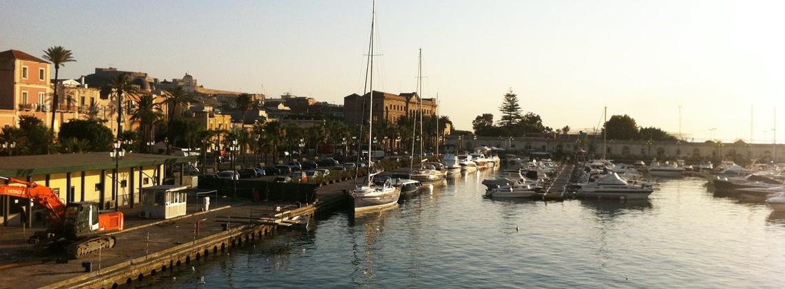 Marina del Nettuno Milazzo