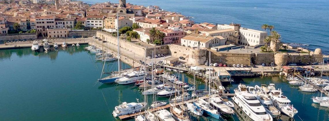 Aquatica Alghero Marina