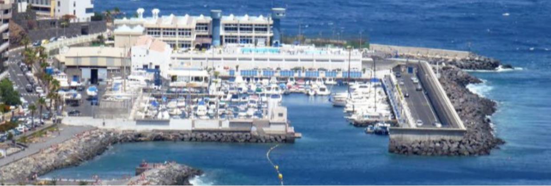 Puerto Deportivo Radazul