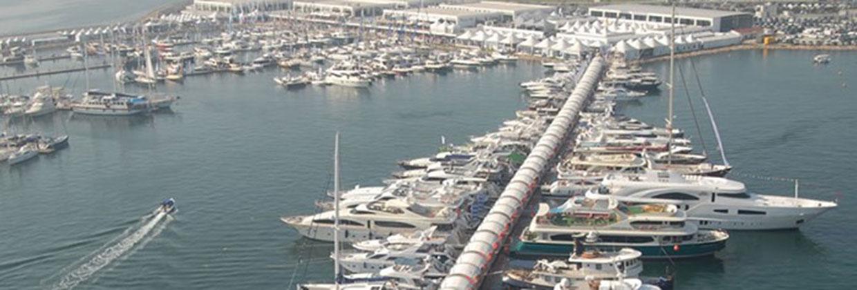 Marintürk İstanbul City Port