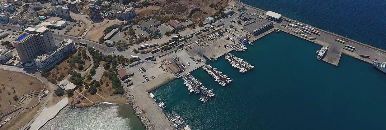 Girne Delta Marina