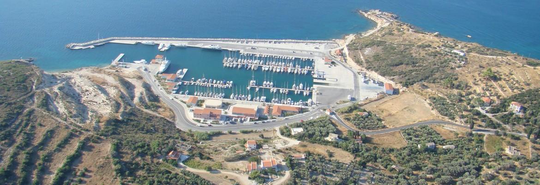 Samos Marina