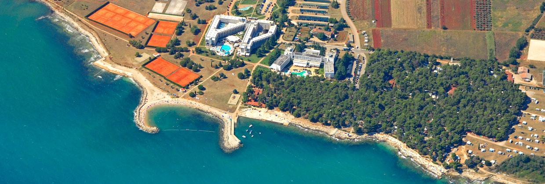 Marina Laguna Novigrad