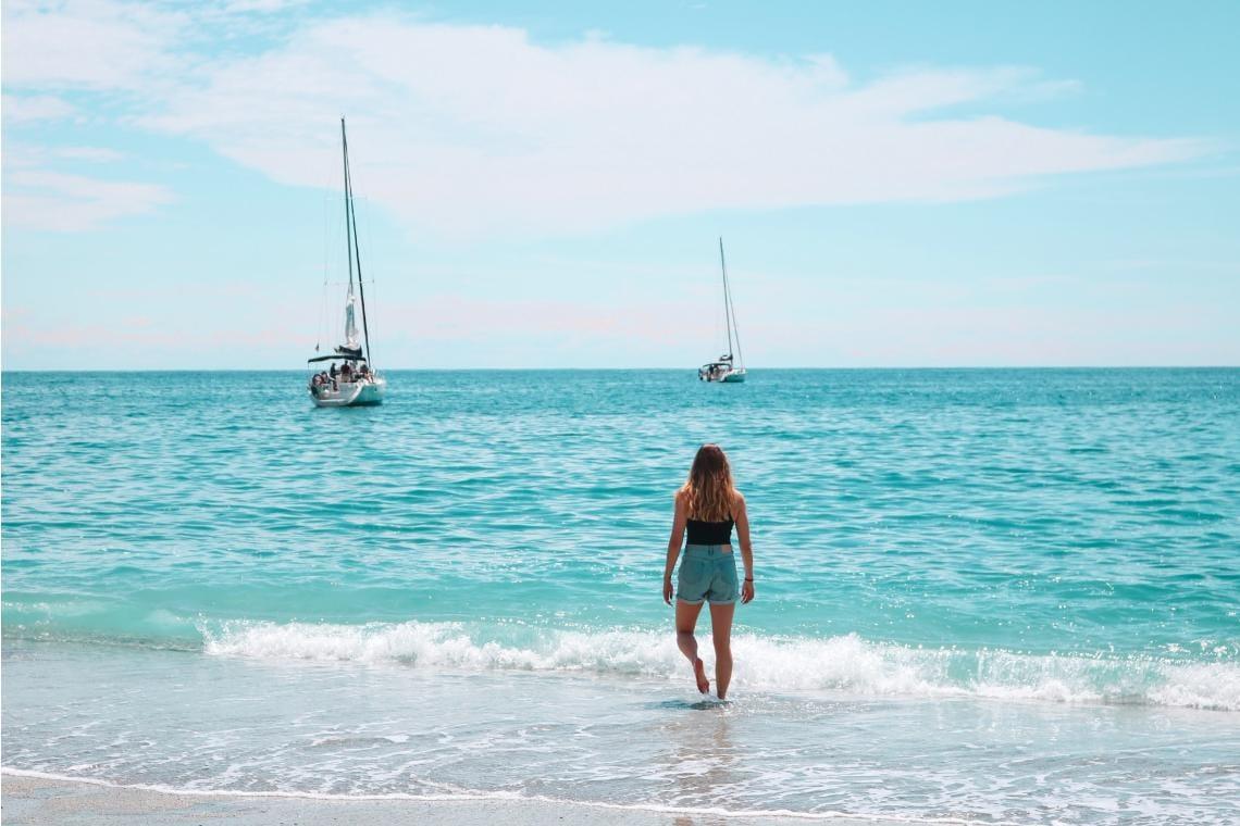 2020'nin En Etkin Tedavisi: Deniz Terapisi