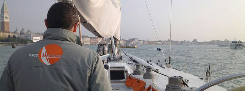 Race&Cruise di Giorgio Zennaro