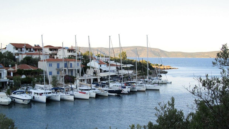 Albatross Yachting (Greece)