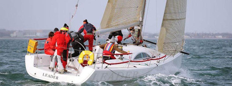 Yelkenli Yachting