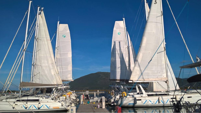 Beyond Yachting