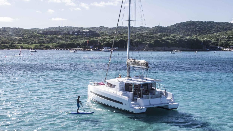 El Yachting
