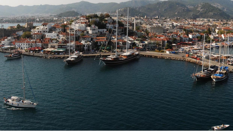 Miknatis Yachting
