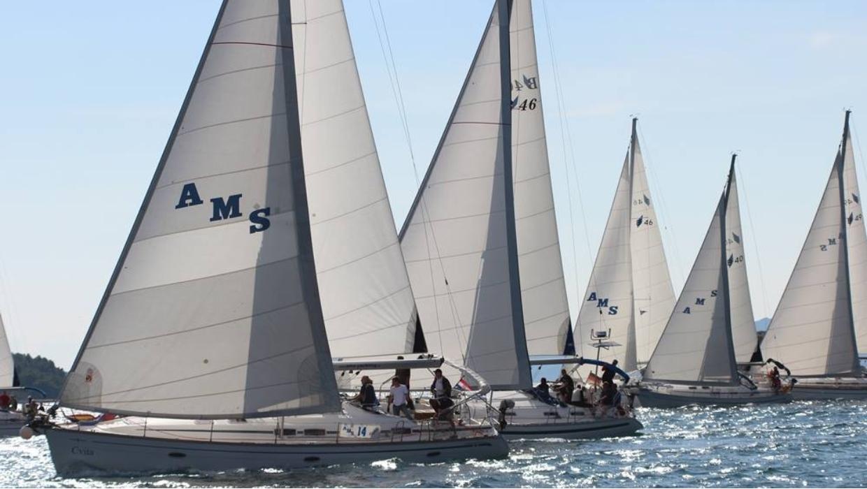AMS Yachting