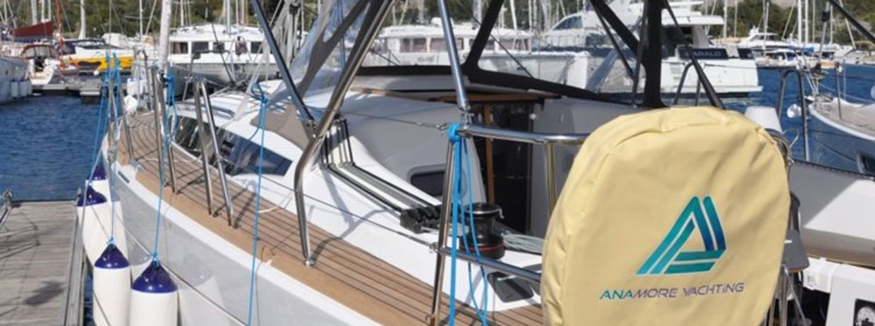 Anamore Yachting by Borggreve