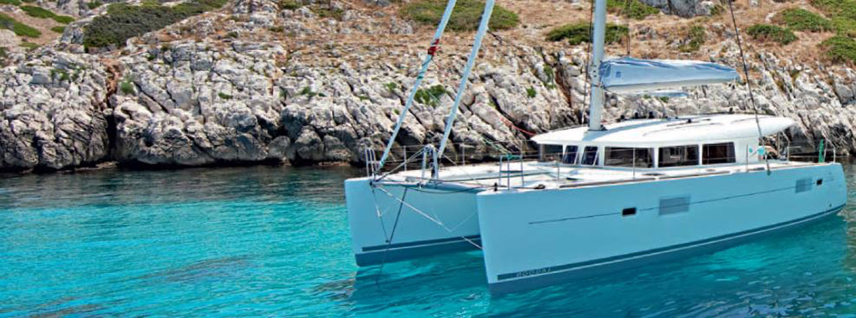 Octopus Yachting