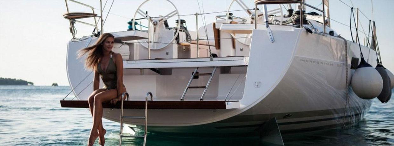 George Vlamis Yachts & Yacht Management