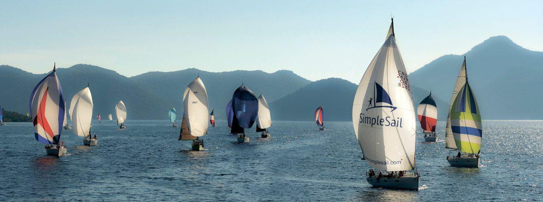 Simple Sail