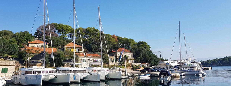 SailingEurope Charter
