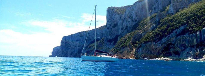Boomerang Sardinia Sailing Charter